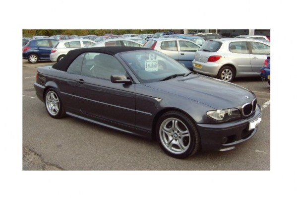 Used_Bmw_3_Series_318_Ci_Sport_Convertible_Grey_2005_Petrol_for_Sale_in_UK